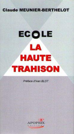 Ecole-haute-trahison