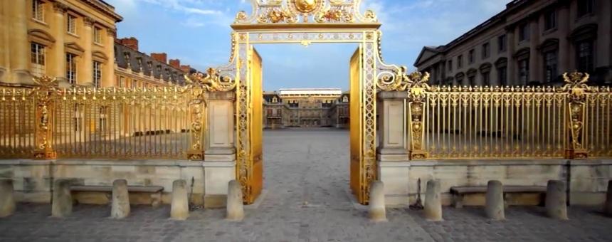 Vue-unique-Chateau-de-Versailles
