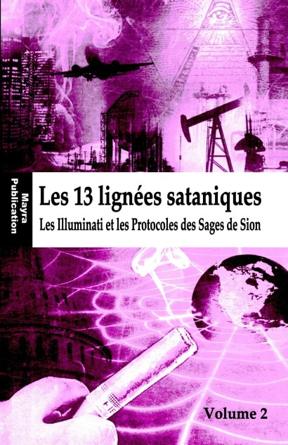 Les_13_lignes_satan_Cover_for_Kindle PAARS