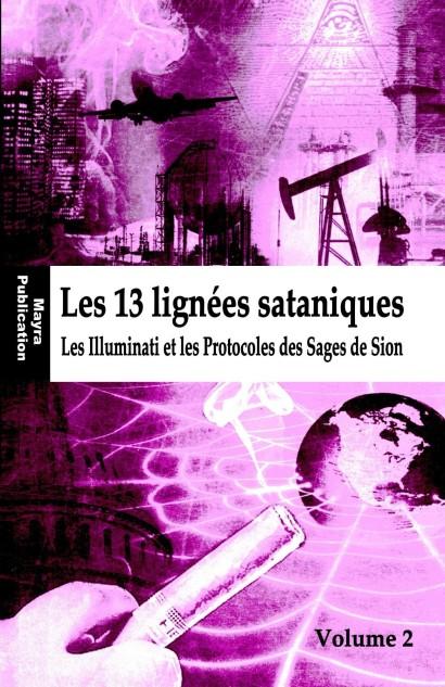 Les_13_lignes_satan_Cover_for_Kindle PAARS