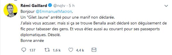 Rémy Gaillard