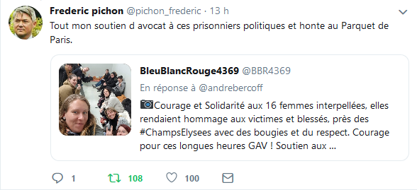avocat Frédéric Pichon