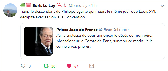 boris le lay