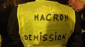 macron démission 1