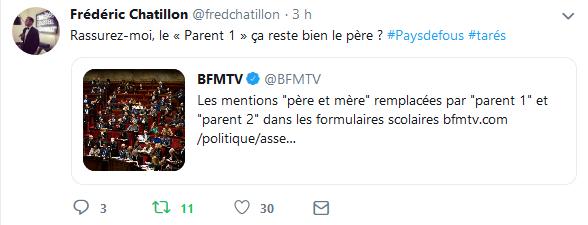 Fred Chatillon