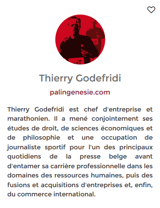 Thierry Godefridi