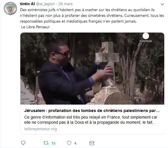 Extrémistes juifs