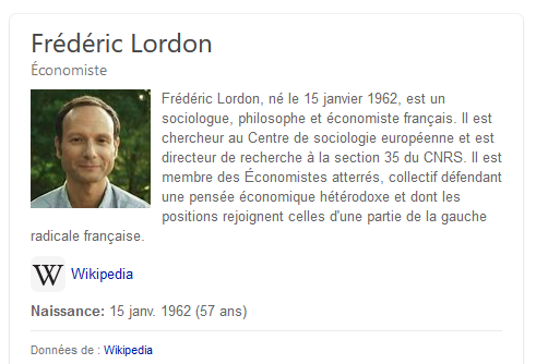 Fred Lordon