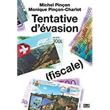 Tentative d'évasion fiscale