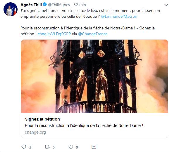 Agnés Thill