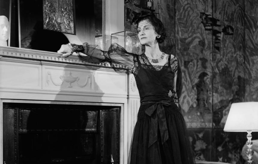 Coco Chanel au Ritz