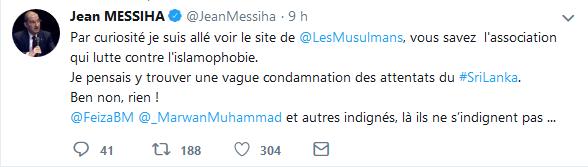 J. Messiha