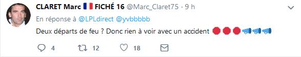 Marc Claret