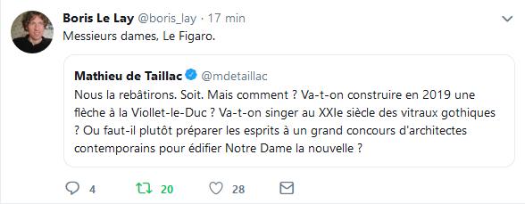 Mathieu de Taillac