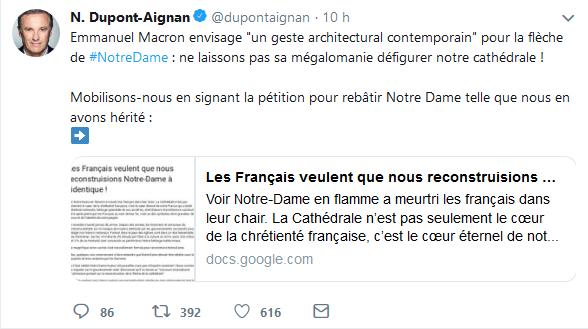 Nicolas D. Aignan