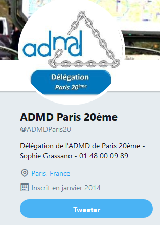 ADMD PARIS 20