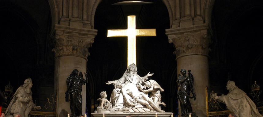 Epée du Christ