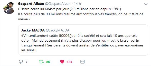 Gaspard Alizan