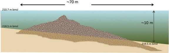 Pyramide dans la mer de Galilée.jpg