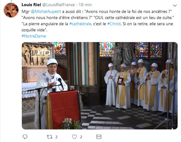 Louis R2