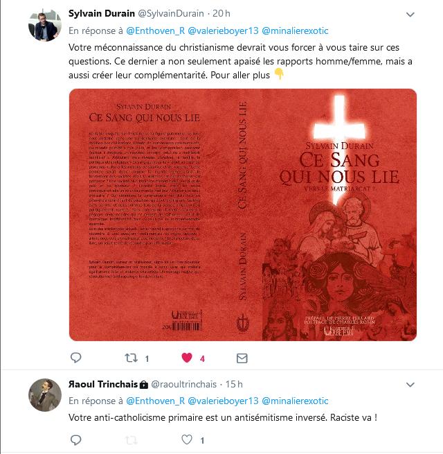 Screenshot_2019-06-18 Raphaël Enthoven sur Twitter Voulez-vous dire que la croix est un symbole féministe et libérateur Les[...](2)