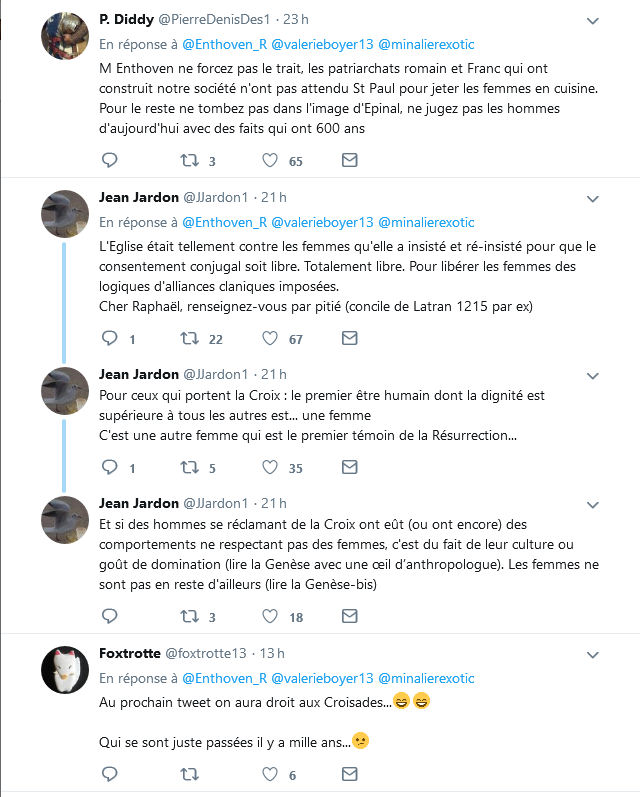 Screenshot_2019-06-18 Raphaël Enthoven sur Twitter Voulez-vous dire que la croix est un symbole féministe et libérateur Les[...](7).png
