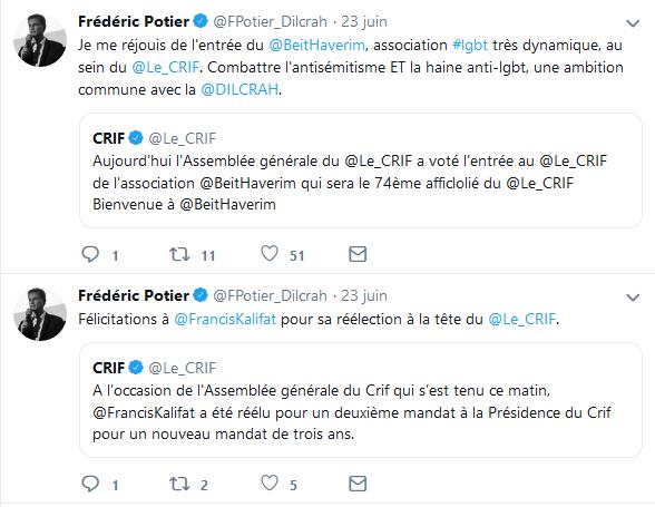 Screenshot_2019-06-25 Frédéric Potier ( FPotier_Dilcrah) Twitter