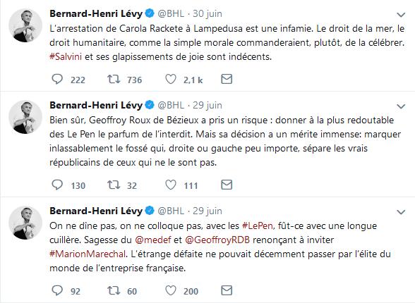 Screenshot_2019-07-06 Bernard-Henri Lévy ( BHL) Twitter(1)