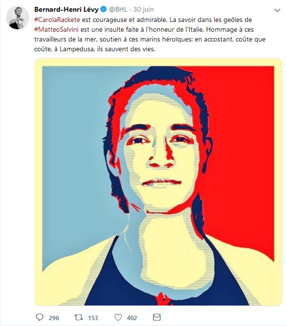 Screenshot_2019-07-06 Bernard-Henri Lévy ( BHL) Twitter(2)