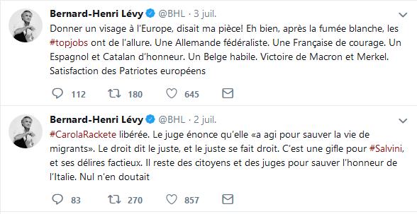 Screenshot_2019-07-06 Bernard-Henri Lévy ( BHL) Twitter(3)