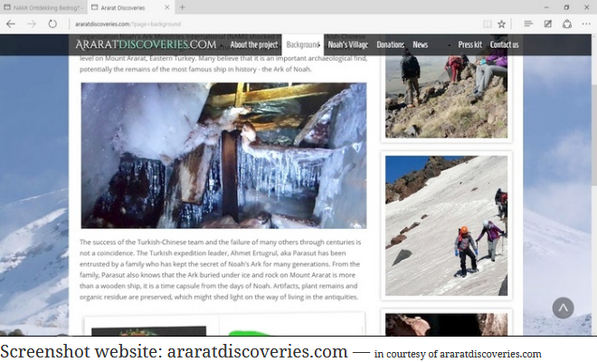 Screenshot_2019-07-31 Noah's ark on mount Ararat, shortened eyewitness accounts - Ark InSight(12)