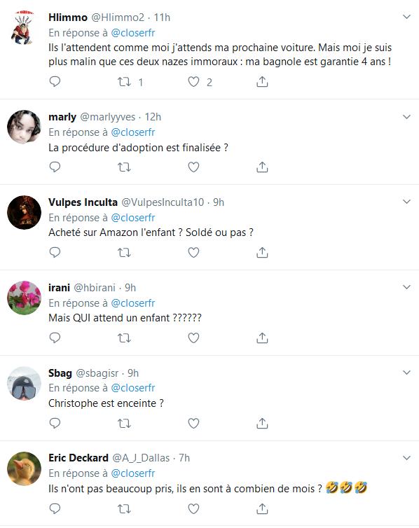 Screenshot_2019-08-02 Closer sur Twitter INFO CLOSER Christophe Beaugrand bientôt papa l'animateur et son mari attendent un[...](20)