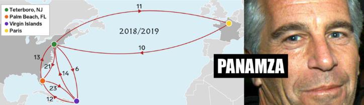 Screenshot_2019-08-08 » Paris, plaque tournante du pédocriminel et agent d'Israël Epstein