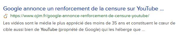 Screenshot_2019-09-06 you tube censure at DuckDuckGo(3)