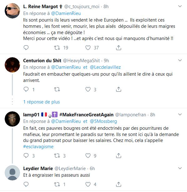 Screenshot_2019-09-14 (2) Damien Rieu sur Twitter « Je conseille aux Africains de rester en Afrique La télévision ne nous a[...]