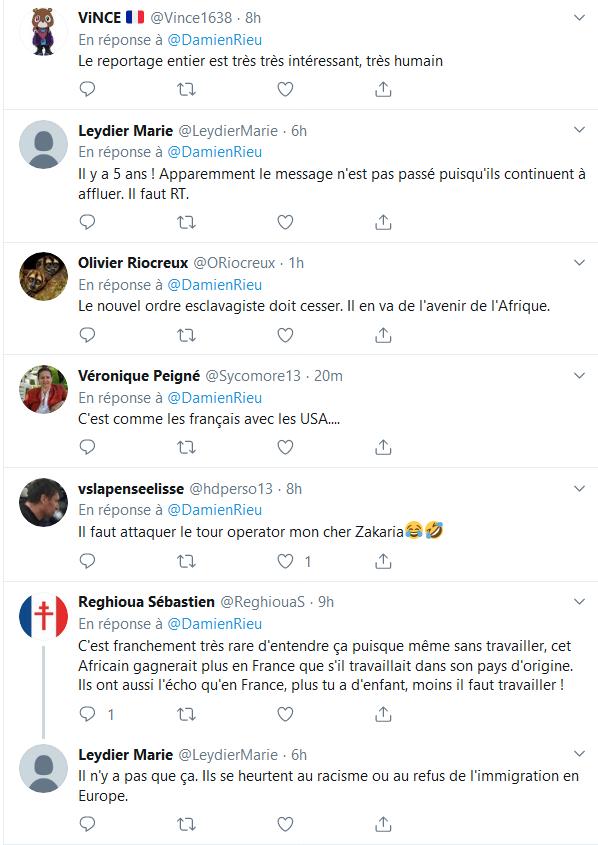Screenshot_2019-09-14 (2) Damien Rieu sur Twitter « Je conseille aux Africains de rester en Afrique La télévision ne nous a[...](6)