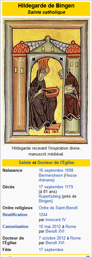 Screenshot_2019-09-17 Hildegarde de Bingen — Wikipédia