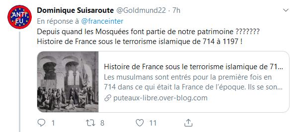 Screenshot_2019-09-20 France Inter sur Twitter Journées du patrimoine et si vous visitiez une mosquée https t co gG7eXkNgH0[...](1)