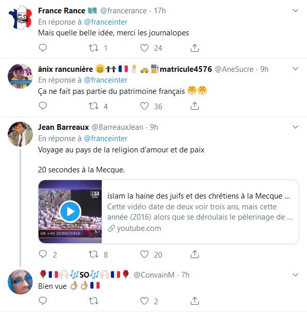 Screenshot_2019-09-20 France Inter sur Twitter Journées du patrimoine et si vous visitiez une mosquée https t co gG7eXkNgH0[...](12)