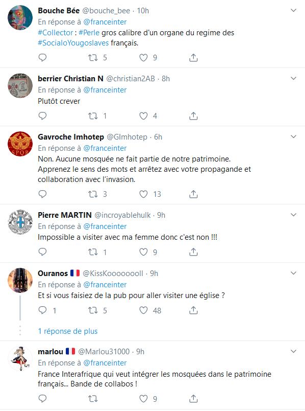 Screenshot_2019-09-20 France Inter sur Twitter Journées du patrimoine et si vous visitiez une mosquée https t co gG7eXkNgH0[...](14)