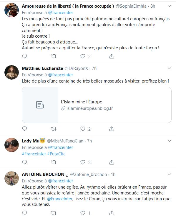 Screenshot_2019-09-20 France Inter sur Twitter Journées du patrimoine et si vous visitiez une mosquée https t co gG7eXkNgH0[...](24)