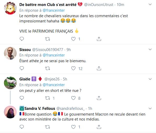 Screenshot_2019-09-20 France Inter sur Twitter Journées du patrimoine et si vous visitiez une mosquée https t co gG7eXkNgH0[...](25)
