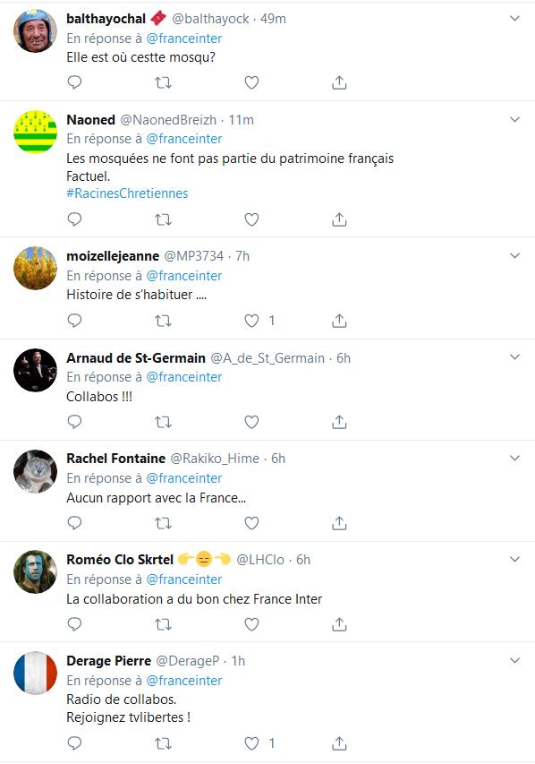Screenshot_2019-09-20 France Inter sur Twitter Journées du patrimoine et si vous visitiez une mosquée https t co gG7eXkNgH0[...](30)