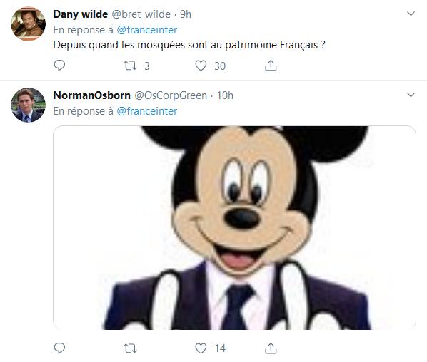 Screenshot_2019-09-20 France Inter sur Twitter Journées du patrimoine et si vous visitiez une mosquée https t co gG7eXkNgH0[...](7)
