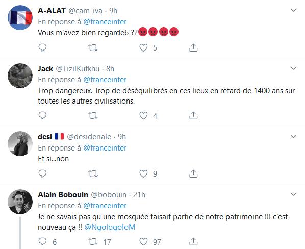 Screenshot_2019-09-20 France Inter sur Twitter Journées du patrimoine et si vous visitiez une mosquée https t co gG7eXkNgH0[...](9)