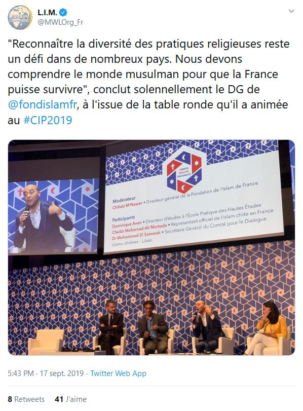 Screenshot_2019-09-22 (1) L I M sur Twitter Reconnaître la diversité des pratiques religieuses reste un défi dans de nombre[...]