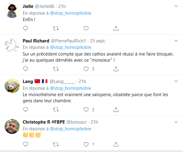 Screenshot_2019-09-27 (8) STOP HOMOPHOBIE sur Twitter Homosexualité et religion plainte pénale contre l'Abbé Guy Pagès, aut[...](2)
