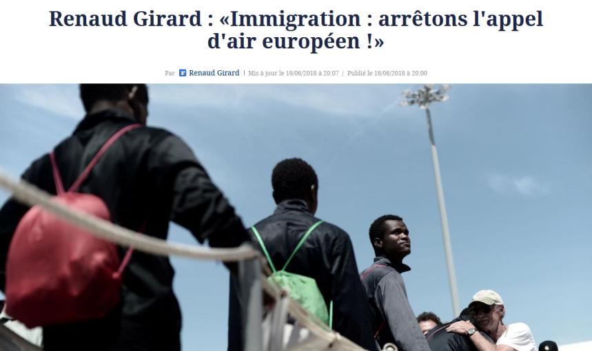 Screenshot_2019-10-01 Renaud Girard «Immigration arrêtons l'appel d'air européen »