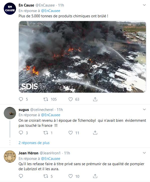 Screenshot_2019-10-02 En Cause sur Twitter 🇫🇷 Un des premier pompier sur place lors de l'incendie de Lubrizol à Rouen se [...](1)