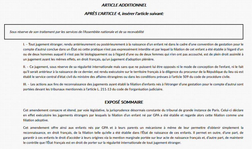 Screenshot_2019-10-04 Assemblée nationale ~ BIOÉTHIQUE (no 2243) - Amendement no 1591.png